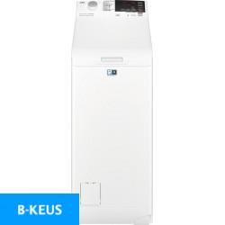 AEG L6TBG72 - ProSense - Wasmachine