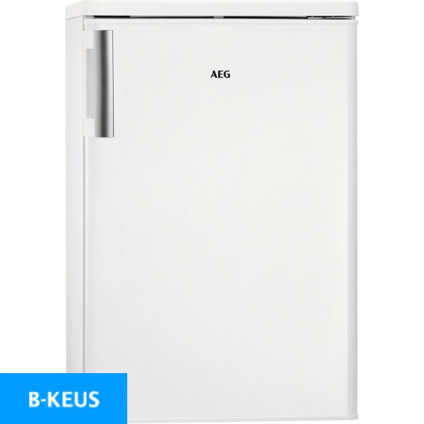 Wonderbaarlijk AEG RTB51411AW - Tafelmodel koelkast XV-48