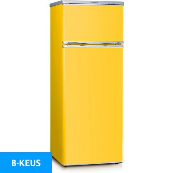 Severin Koel-vriescombinatie KS9797