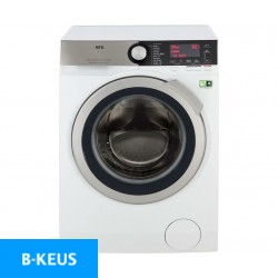 AEG L7FE84EW - 7000 serie - ProSteam - Wasmachine
