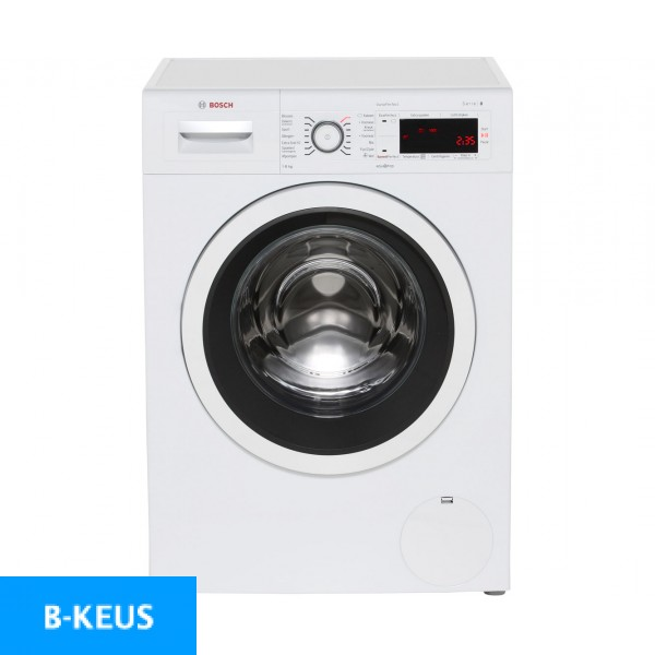 Bosch Serie 8 WAW32461NL