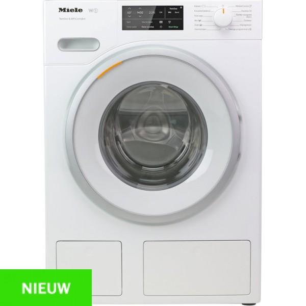 Miele WWE 860 WPS - TwinDos - WiFi - AllWater - Wasmachine